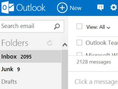 Microsoft Launches Outlook.com – Personal Outlook