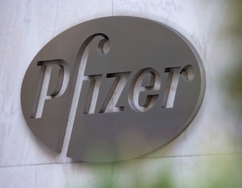 FDA priority review for Pfizer breast cancer drug