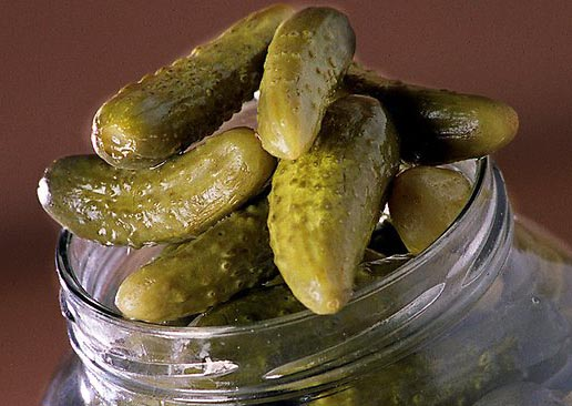 Contaminated pickles kill seven people in Japan
