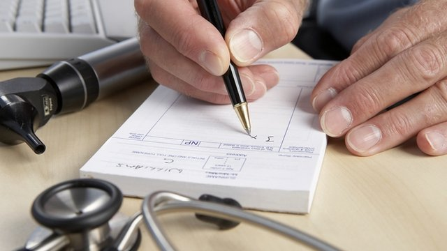 Government Hikes Prescription Fee