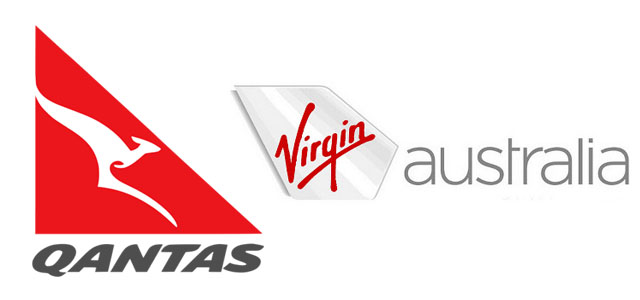 Virgin launches attack on Qantas