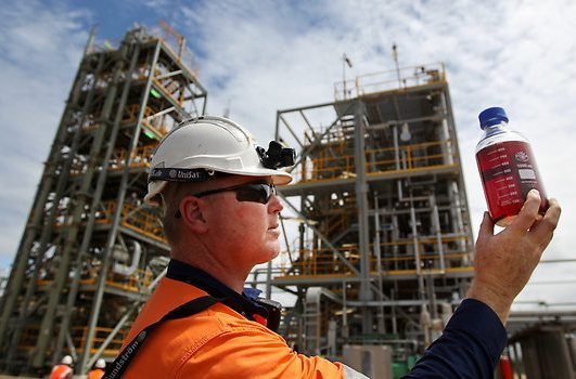 Some of QER workers to find jobs in oil refinery