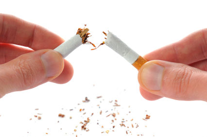 3rd Pledge to Quit Right Campaign Urge Smokers to Quit Smoking