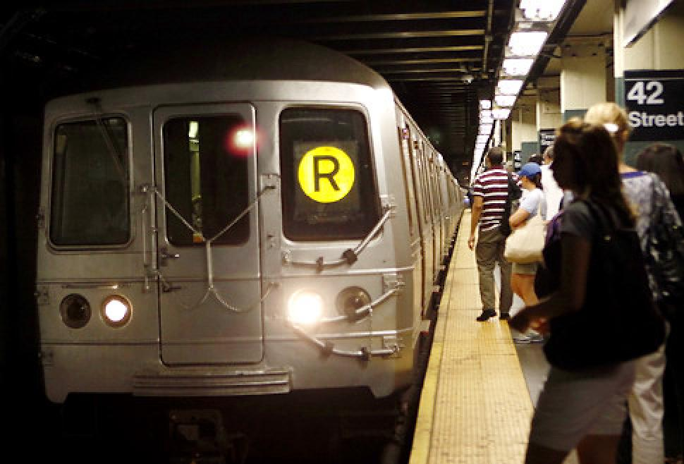 Monday Morning will See R train Service Return between Brooklyn and Manhattan