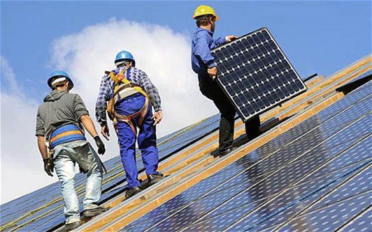 Redstone Solar Project in Northern Cape being Developed by SolarReserve and ACWA Power