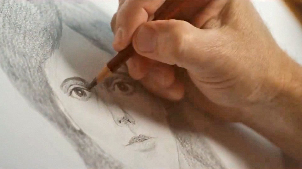 Real Beauty Sketches Video by Dove Becomes Most Watched Ad in Online History