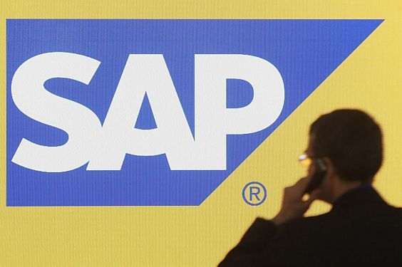 SAP Reveals a Major Software Overhaul