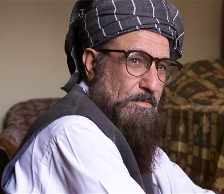 Father of Taliban Withdraws Support from Polio Vaccination Campaign