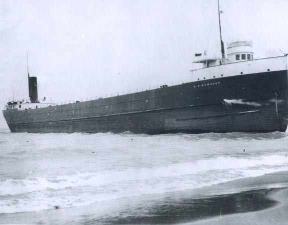 David Trotter the Shipwreck Hunter Finds Lost Ship from 1913 Storm