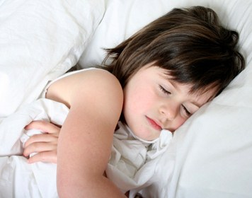 Preschoolers Facing Sleeping Problems