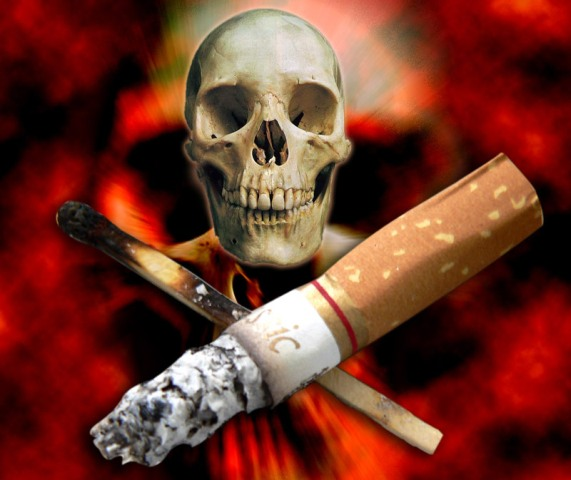 cigarette smoking is injurious to health essay