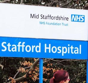 Would the crisis at Stafford Hospital been avoided by new nurse number rules?