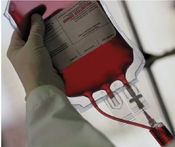 Non-Natural Stem Cell Blood Within Next 10 Years