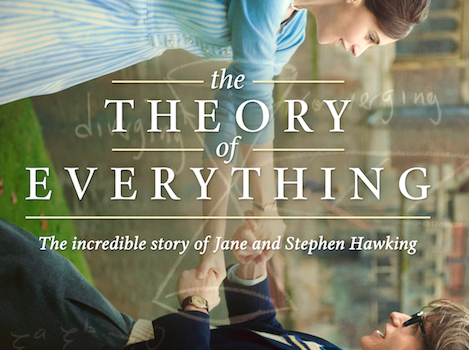 Stephen hawking's biopic to release in November