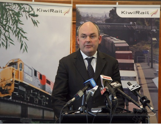 KiwiRail Seek Potential Suppliers for New Auckland Trains