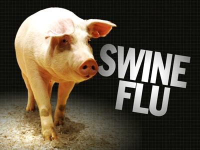 Swine Flu Drug Administered By NHS Raises Concerns