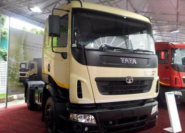 FleetMan service to have new features: Tata Motors