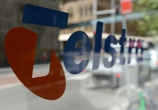 Telstra near eight-year highs after announcement of $2b CSL selloff