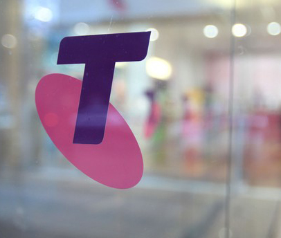 Telstra Gives Its Annual Report
