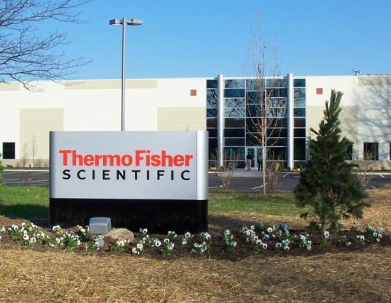 Thermo Fisher Scientific Inc to Buy Affymetrix for $1.3 Billion