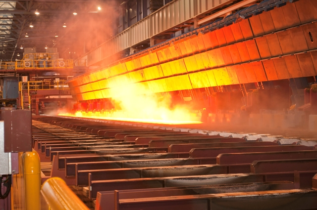 ArcelorMittal Still Shows Interest In ThyssenKrupp's Alabama Plant