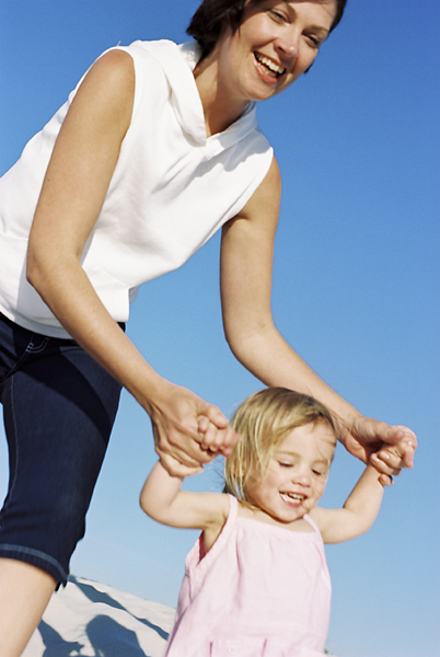Make Your Toddlers Exercise 3 Hours a Day