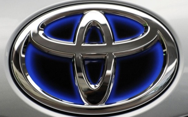 Toyota Remains on Top for Auto Sales