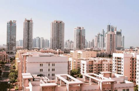 Rent-to-buy schemes may push UAE property segment