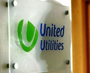 United Utilities Witnesses Some Demand Stabilization