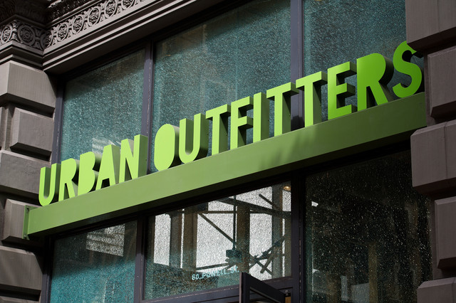 Urban Outfitters Inc. Experience a Drop in Sales and Profits