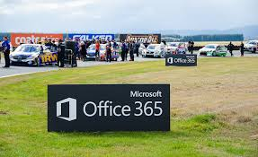 V8-Supercars-Office-365-software
