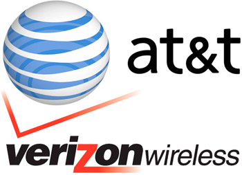 AT&T and Verizon Say Steep Competition is Resulting in Exit of Subscribers
