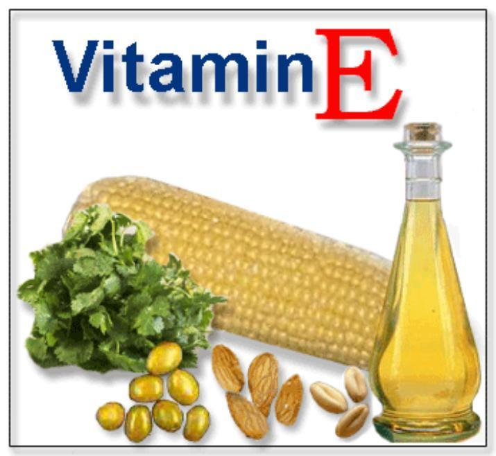Common Liver Disease can be treated with Vitamin E treatment ...