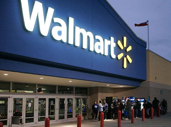 Wal-Mart Ranked Last in Consumers Satisfaction Report Whereas Publix Ranked Second