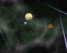Scientists discovered new method of weighing planetary systems