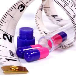 Weight loss pills are just a waste of your money