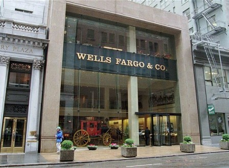 "Wells Fargo & Co gets an Average ""Strong Buy"" Rating from Equity Analysts"