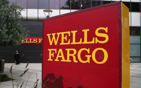 Rising Expenses Crimp Profits at Wells Fargo to the Highest Level in Two Years
