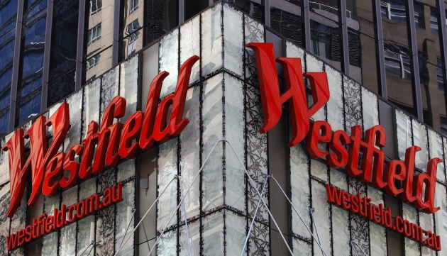 Domestic and International Operations to be Split: Westfield