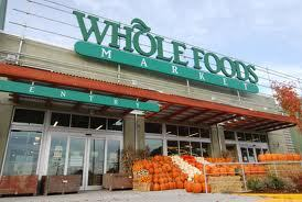 Items Recalled by Whole Foods