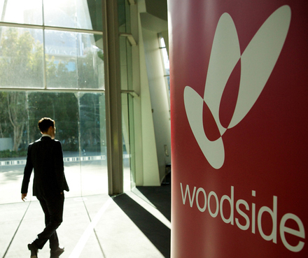 Woodside Looking for Acquisition Opportunities