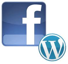 Wordpress-Facebook