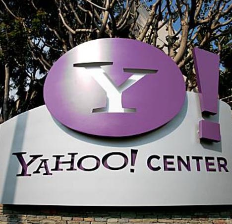Yahoo reportedly mulling plans to scrap Alibaba spinoff