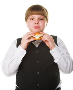 Youth Obesity Increases Vulnerability to Heart Risks before 55