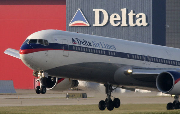 Delta wants Heathrow slots from British Airways