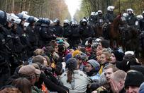 Violence marks anti-nuclear protests in Germany