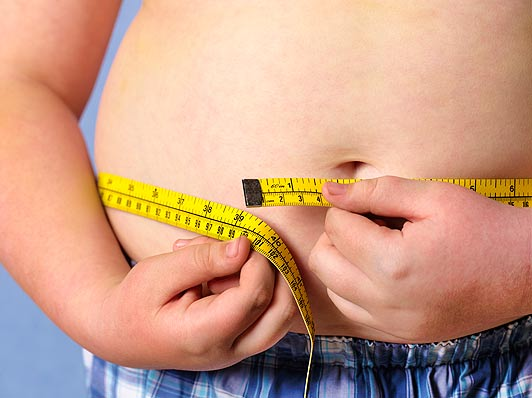 Child obesity leads to call for health taskforce