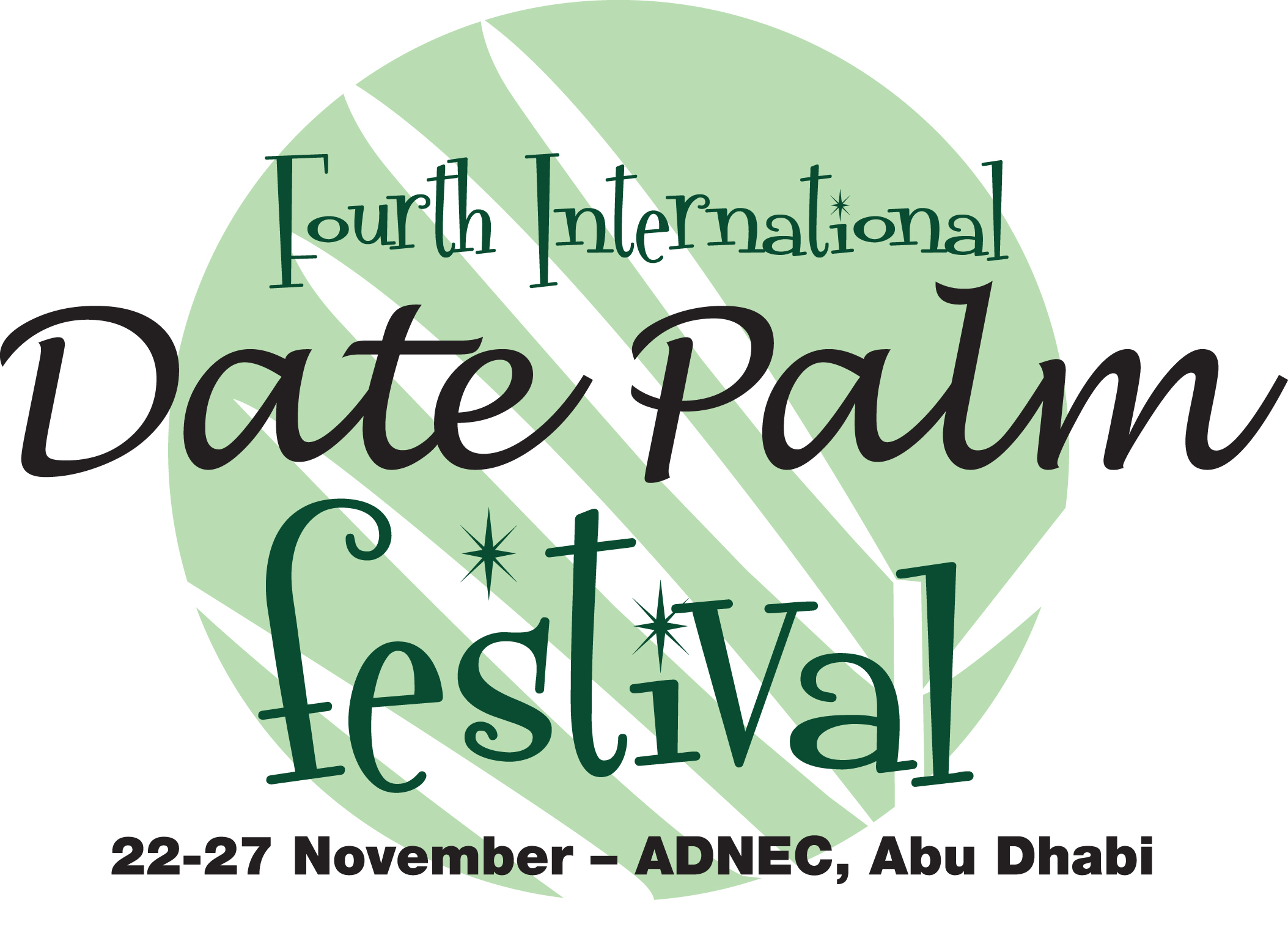 Date Palm Festival comes? To Abu Dhabi today