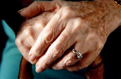 Inadequate Social Care for Elder People