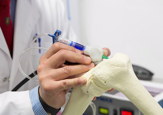 New bone to be drawn by OZ scientists onto patients